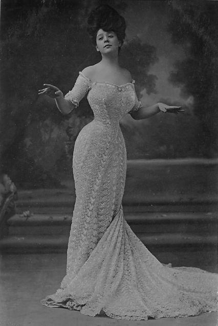 coiffure homme 1900