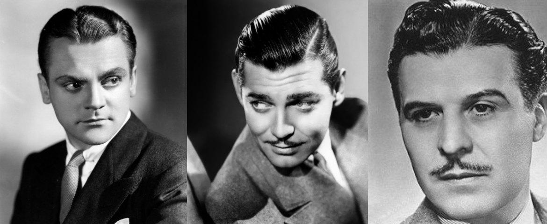 coiffure homme 1960