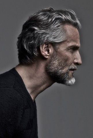 coiffure homme 40 ans