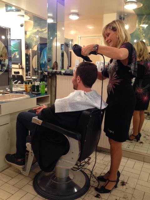 coiffure homme 75005