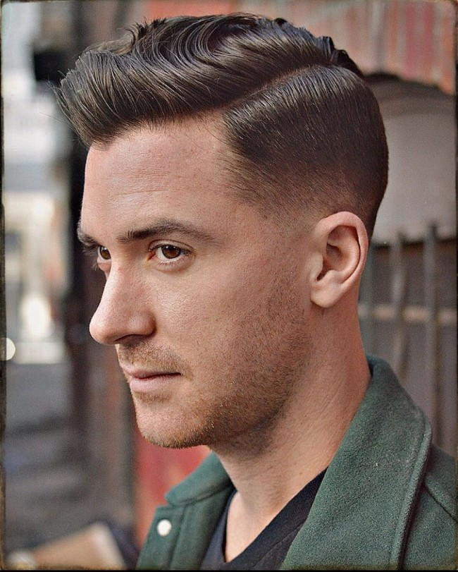 coiffure homme 75014