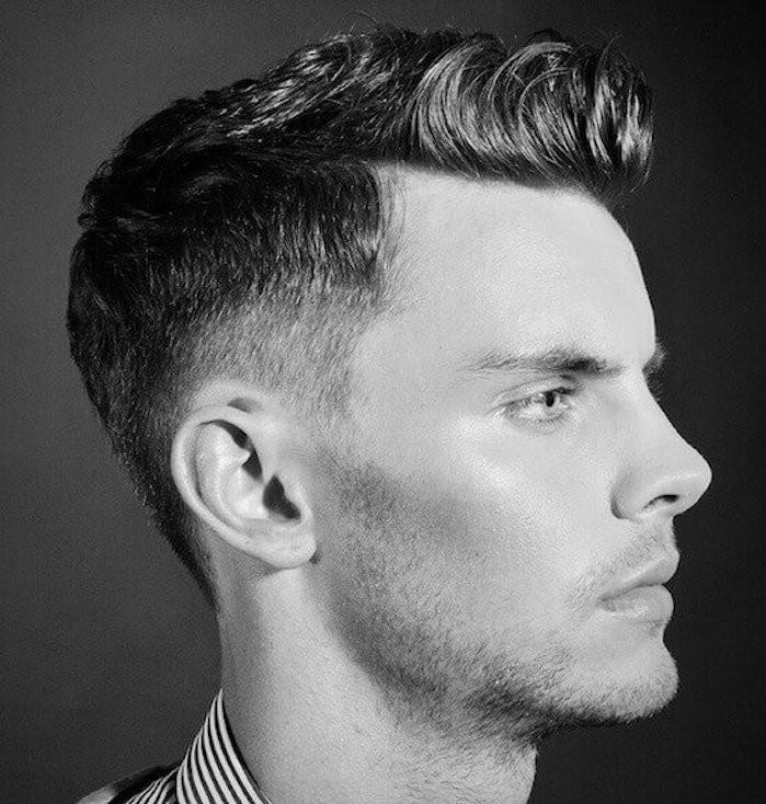 coiffure homme annee 20