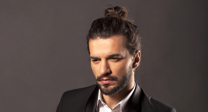 coiffure homme chignon - Coupe pour homme
