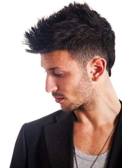 coiffure homme evreux