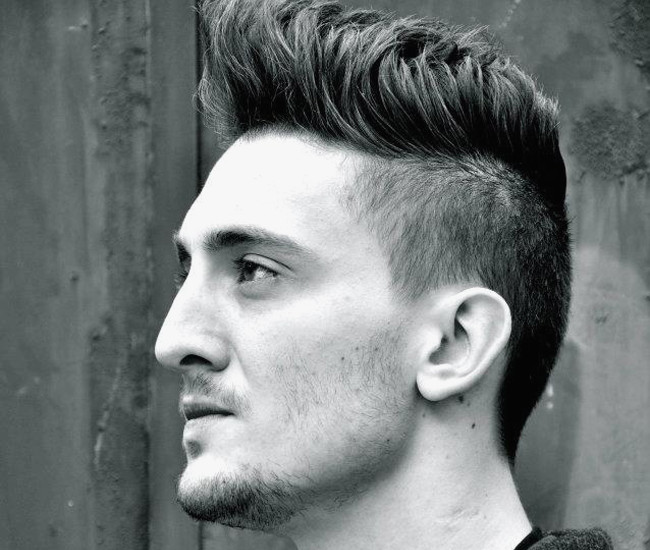 coiffure homme granby