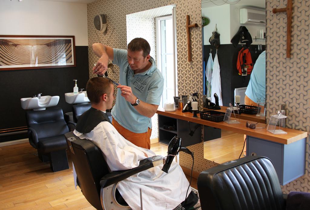 coiffure homme ivoirien - Coupe pour homme
