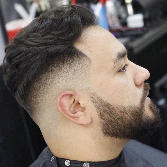 coiffure homme joliette