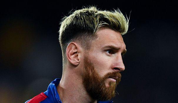 coiffure homme joueur de foot
