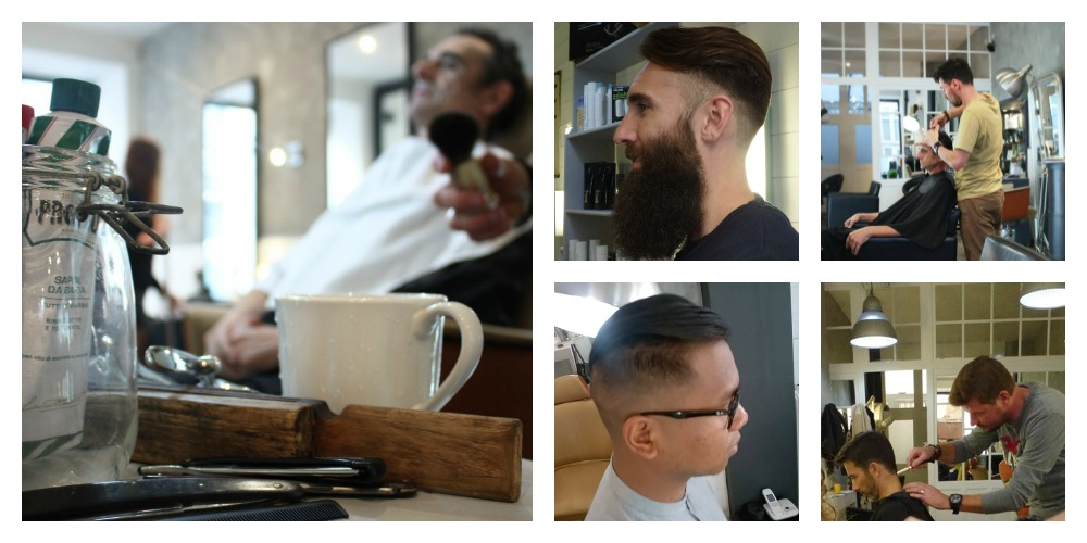 coiffure homme nantes
