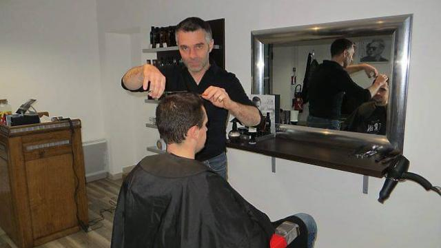 coiffure homme nantes