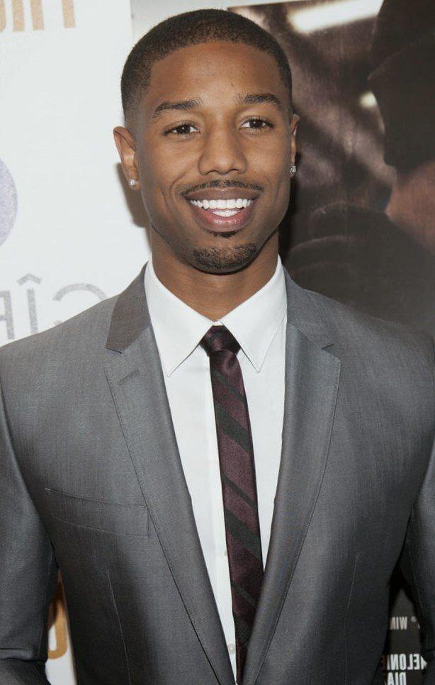 coiffure homme noir afro - Coupe pour homme