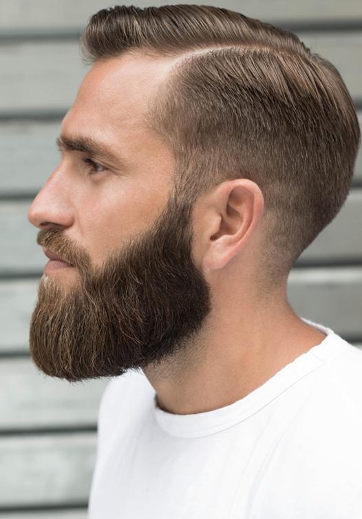 coiffure homme paris