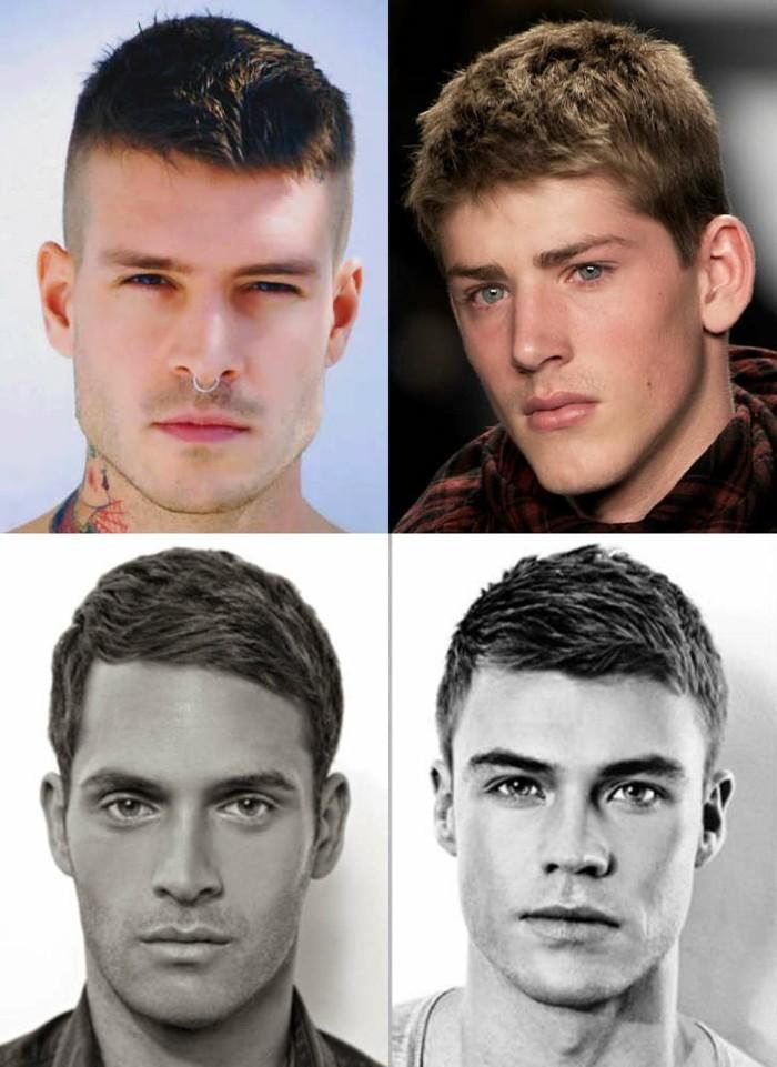 coiffure homme quel coupe choisir