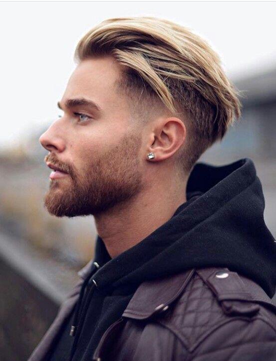coiffure homme undercut 2015