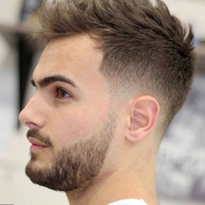 coiffure homme usa