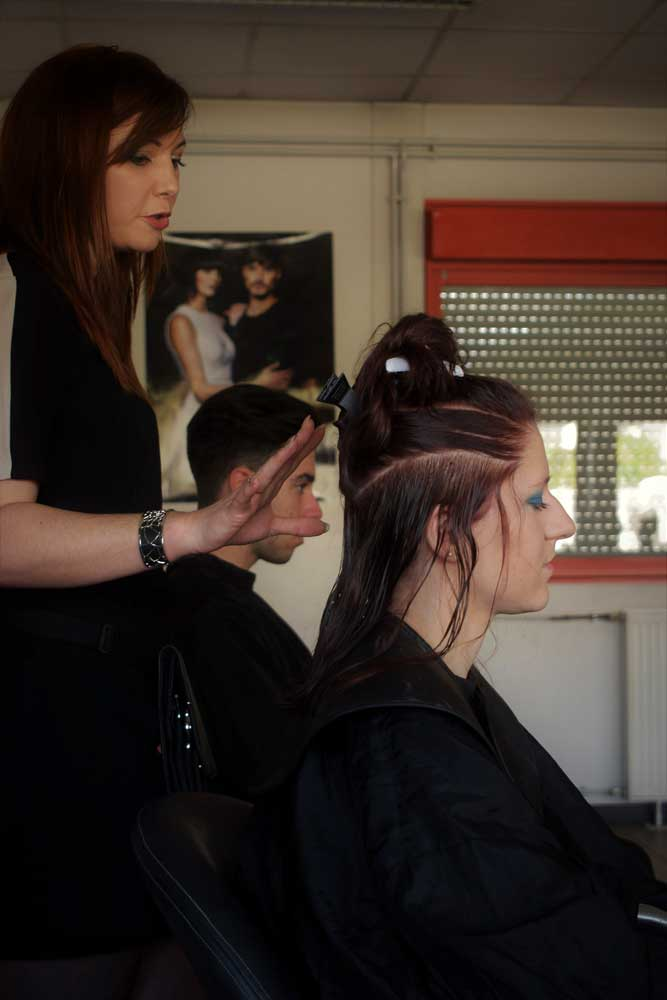 coiffure homme valence