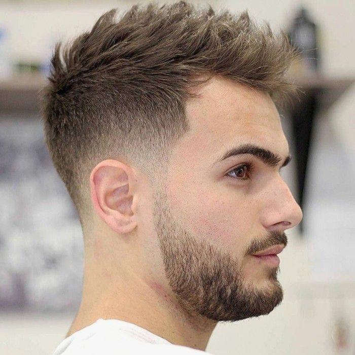 coiffure homme waterloo
