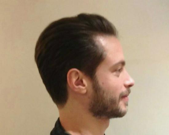 coiffure homme yerres