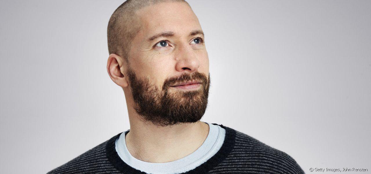 coupe de cheveux homme 1 cm