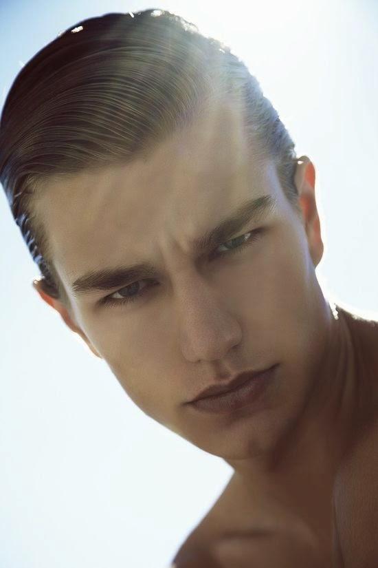 coupe de cheveux homme 1