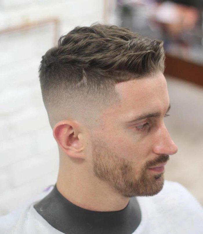 coupe de cheveux homme a domicile