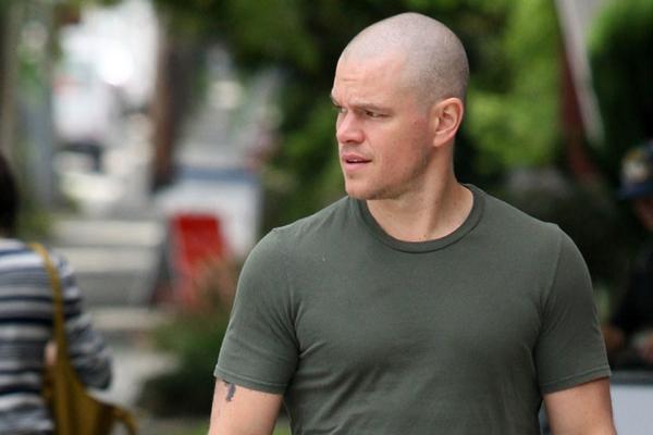 coupe de cheveux homme boule a zero