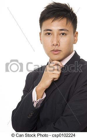 coupe de cheveux homme eurasien