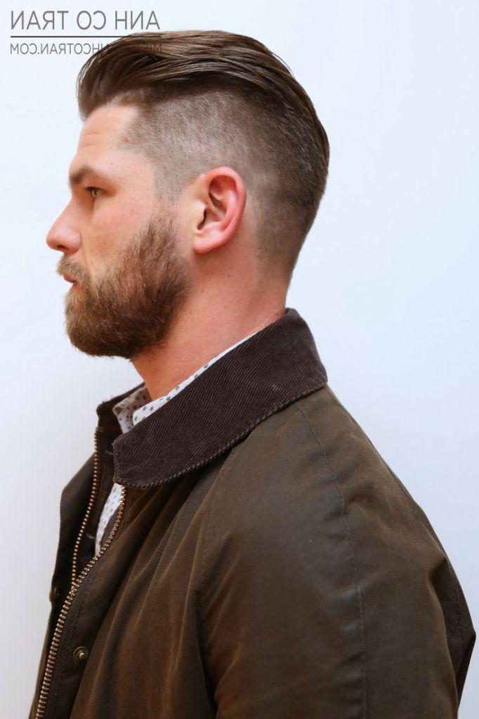 coupe de cheveux homme franck provost