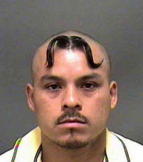 coupe de cheveux homme horrible
