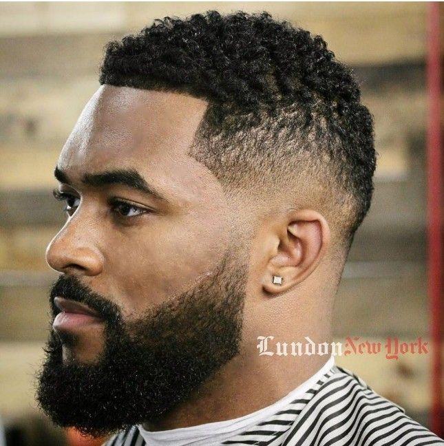 coupe de cheveux homme metisse degrade