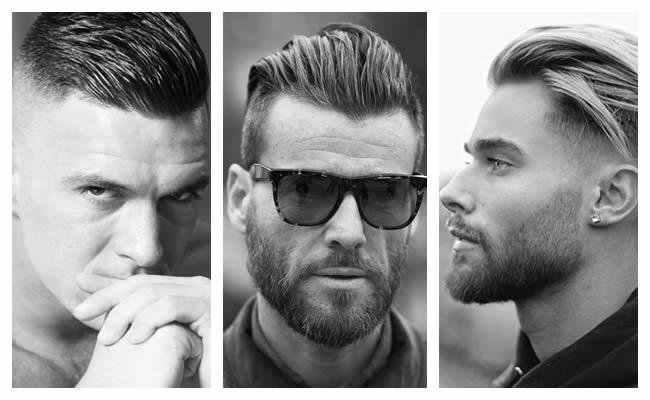 coupe de cheveux homme undercut