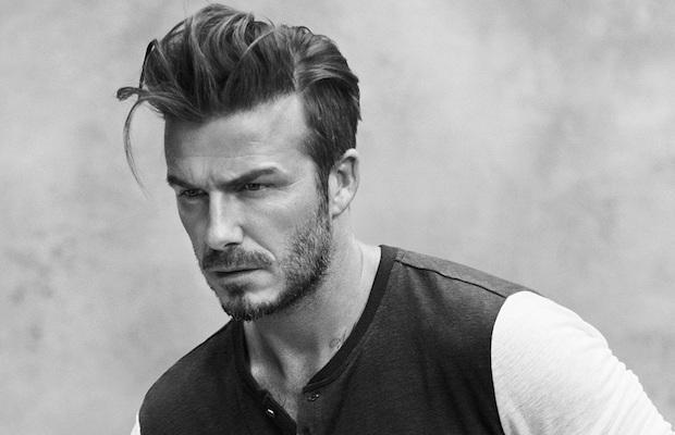 coiffure homme volume